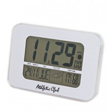 Athletic Club de Bilbao - Reloj despertador digital RE02AC02F
