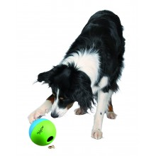 Trixie - Pelota caucho Dog Activity verde/azul 3495