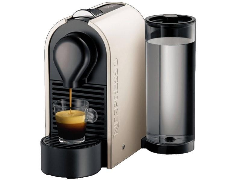 Krups - Cafetera Nespresso
