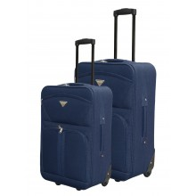 Privata - Trolley soft azul marino