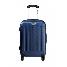 Privata - Trolley ABS azul marino cabina