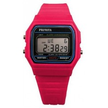 Privata - Reloj digital unisex RE01PV02