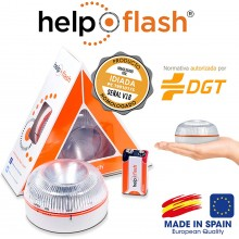 HELP FLASH - Luz de emergencia V16