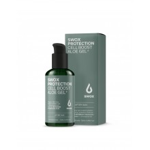 SWOX - AFTER SUN CELL BOOST ALOE GEL+